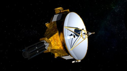 NASA announces latest discoveries from Ultima Thule flyby