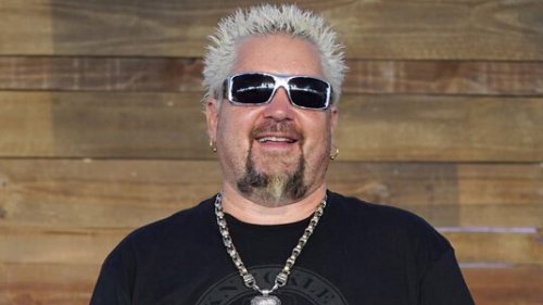 Guy Fieri signs new deal with Food Network after 15 years on TV