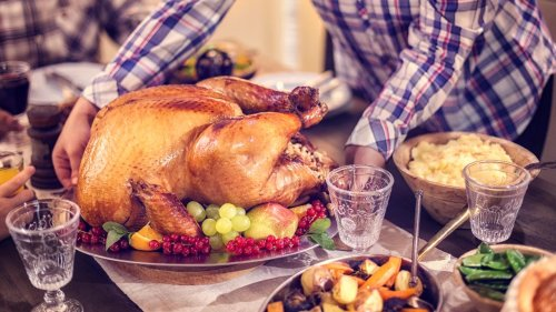 Deep-frying a turkey? Five safety tips you need to know
