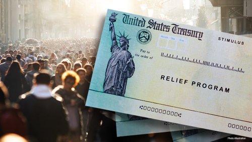 IRS sends 2 million stimulus checks to Social Security, VA beneficiaries