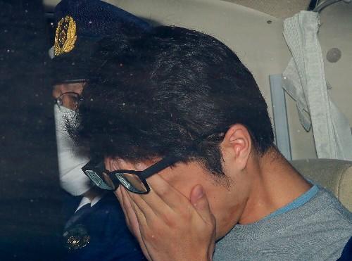 Japan's serial 'Twitter killer' sentenced to death