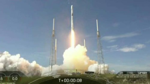 SpaceX leading in innovation, cost reduction: Former NASA astronaut