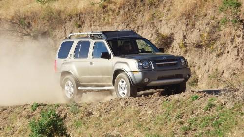 Nissan dealers plea for Xterra return amid 4x4 SUV boom