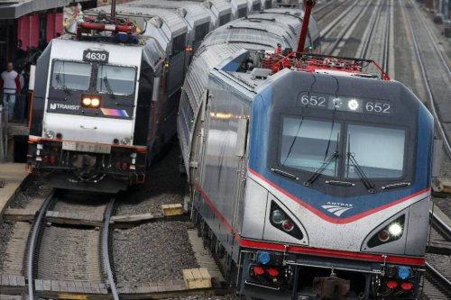 Amtrak's regional rail expansion faces hurdle from freight trains