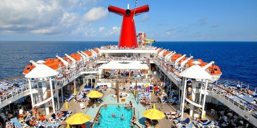 7 things to skip on a Carnival cruise ship