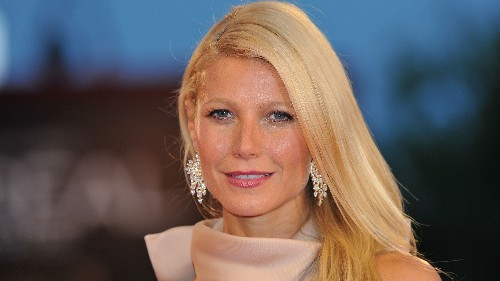 Gwyneth Paltrow's 'vagina' candle explodes in UK woman's home: report