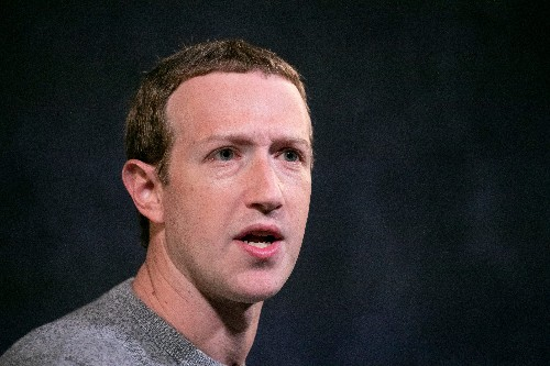 Facebook will block new political ads in the final week before the US presidential election