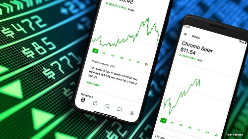 Robinhood hit with 2 lawsuits after restricting GameStop, AMC trades
