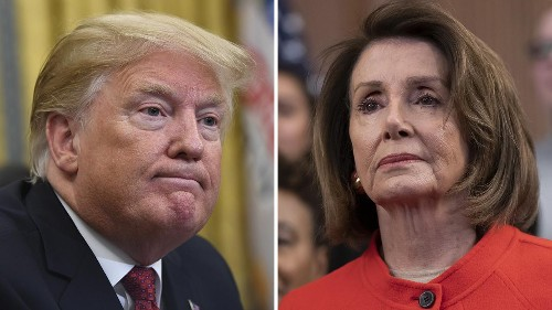 READ: House Democratic impeachment resolution against Trump for 'incitement of insurrection'