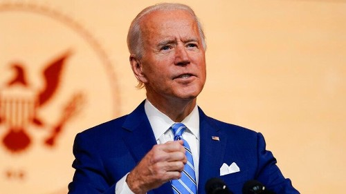 Dr. Marc Siegel: COVID and Biden – top 7 things new president and his team must do