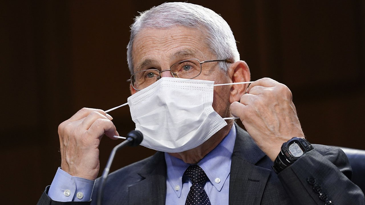 Critics react as Fauci says new mask mandates 'under active consideration': 'Sure as hell not about science'