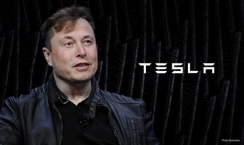 Musk says took four COVID-19 tests; two were positive, two negative