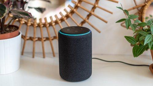 Voice of Amazon's Alexa reportedly revealed