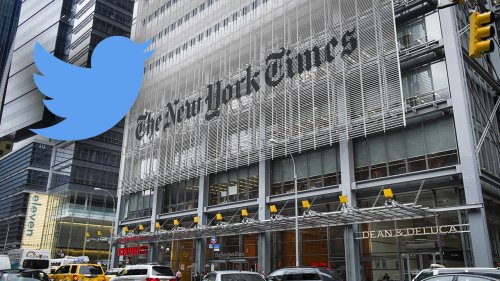 Never tweet? Eight times New York Times employees got in trouble on Twitter