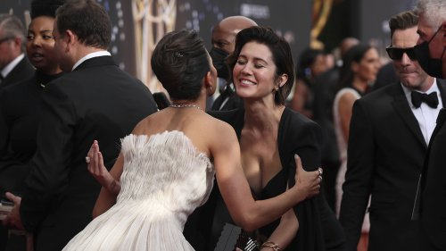 David Marcus: The Emmys prove it's time to destroy the COVID caste system