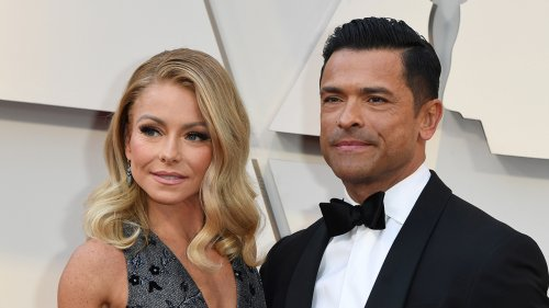 Kelly Ripa flirts with Mark Consuelos on son's birthday tribute post, leaves NSFW comment