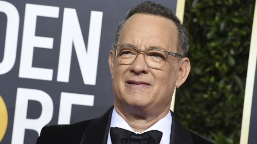 NPR writer doubles down, says he's 'proud' of panned piece urging Tom Hanks to be an 'anti-racist'