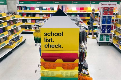 Back-to-school spending to hit all-time highs as more families prepare for in-person instruction