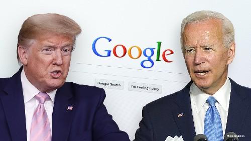 Google bans political ads ahead of Biden inauguration
