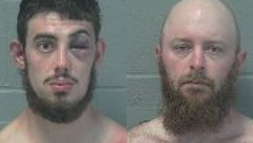 Wedding crashers steal beer, punch groom and start fight at Ohio reception: report
