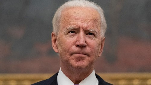 Biden says masks 'best defense' against coronavirus even as vaccination campaign ramps up