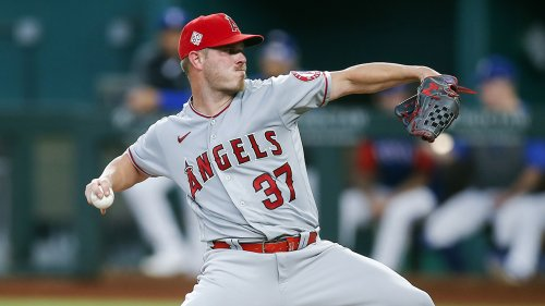 Bounce-back Bundy, Angels roll to 5-0 victory over Rangers