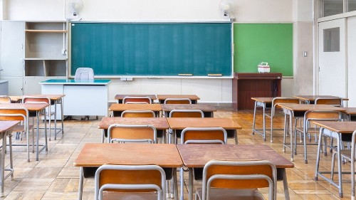 Elementary school teacher tells students to select their oppressive, privileged identities: report