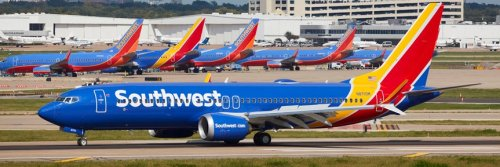 Southwest Airlines cuts flights to avoid delays, cancellations