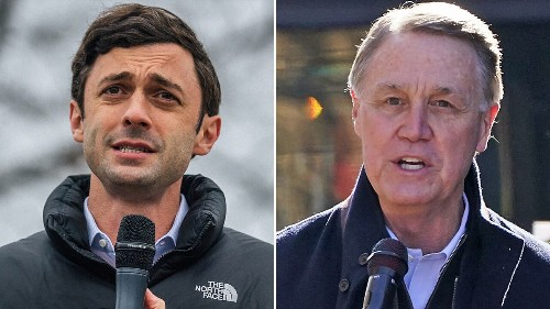 What's left to count in the Georgia Senate runoffs