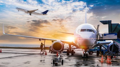 Global airlines urge safe reopening of borders amid coronavirus crisis