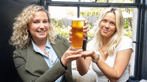 Pub sells single pint of beer for over $1,000 for the first drink poured in over a year
