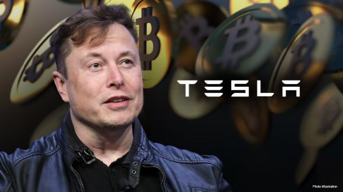 Elon Musk's bitcoin bashing continues, craters cryptos