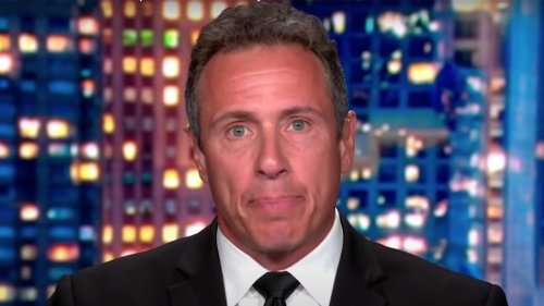 Chris Cuomo shames Ted Cruz for going maskless months after anchor was warned by apartment management