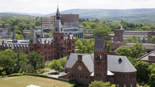 Cornell course teaches black holes could be linked to 'racial Blackness'