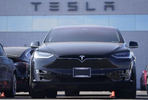 Tesla posts sixth straight profitable quarter marking first full profit year