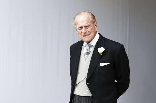 Prince Philip didn't want the 'fuss' and 'frills' of 'a massive funeral,' author says