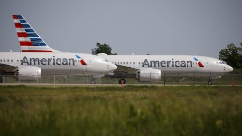 Is American Airlines the next GameStop? Reddit's WallStreetBets says maybe