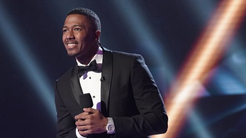 Nick Cannon's therapist suggests celibacy after seventh child joins family