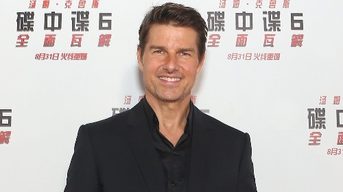 Tom Cruise yells at 'Mission: Impossible' crew members for breaking COVID-19 guidelines