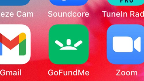 GoFundMe bans users from fundraising for travel expenses to political events