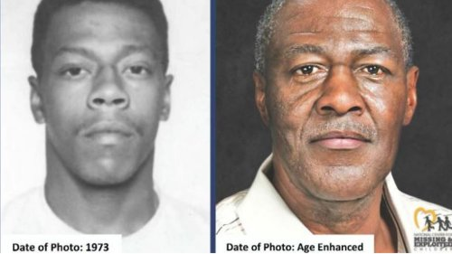 Convicted child killer on the run for nearly 50 years may be captured soon, authorities say