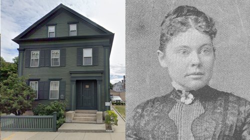 Massachusetts home where Lizzie Borden's parents were killed finds buyer