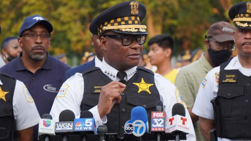 Chicago violence: 10 dead, 65 shot amid bloody weekend