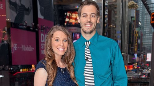 Jill Duggar says she hasn't visited parents Michelle and Jim Bob Duggar's home in 'a couple years'