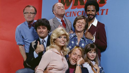 'WKRP' star Frank Bonner remembered by castmate Loni Anderson: 'I am heartbroken'