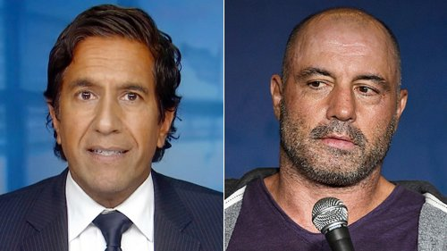 CNN's Dr. Sanjay Gupta accused of 'journalistic malpractice' for spinning disastrous Joe Rogan interview