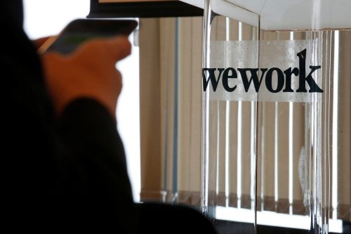 WeWork parent eyes valuation below $20B amid investor skepticism