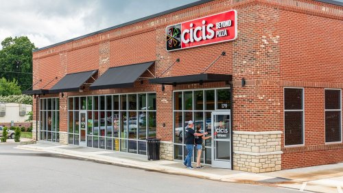 Cicis Pizza announces that it has emerged from Chapter 11