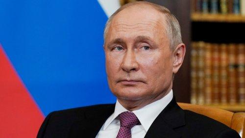 Putin denies Russian officials behind cyberattacks