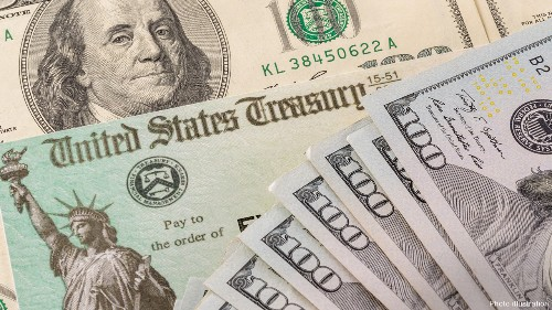Still no second stimulus check? Here's how to get the missing money